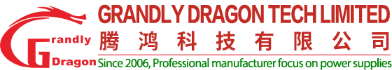 Grandly Dragon Tech Limited