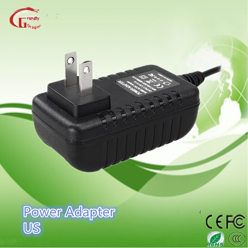 Professional Manufacturer Power Adapter 12V 2A