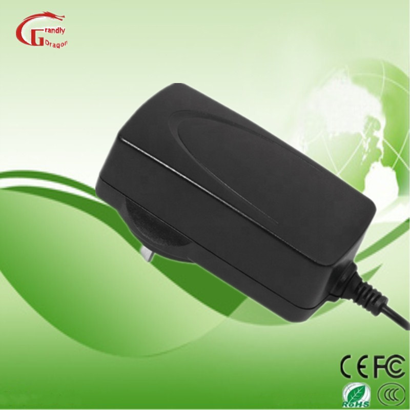 Power Adapter 3V 4.5V 5V 6V 7.5V 8V 9V 9.5V 10V 12V 14V 15V