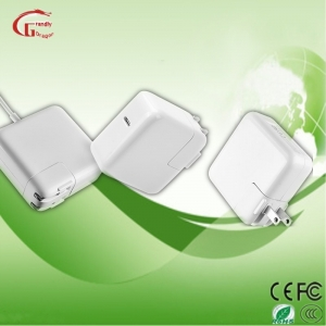 61W Type-C USB Adapter Quick Charger