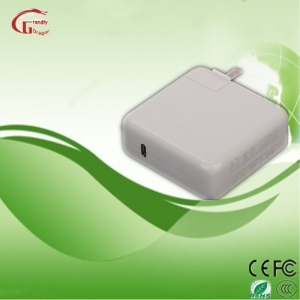 Portable 29W USB-C Power Adapter